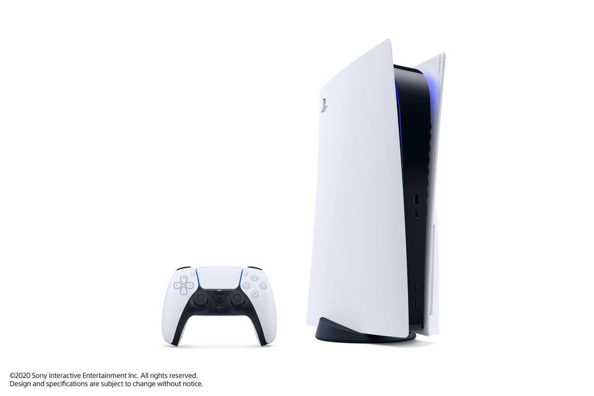 This Coming Novembers Big Decision Ps5 Or The Xbox Series X Arts Entertainment Gonzagabulletin Com