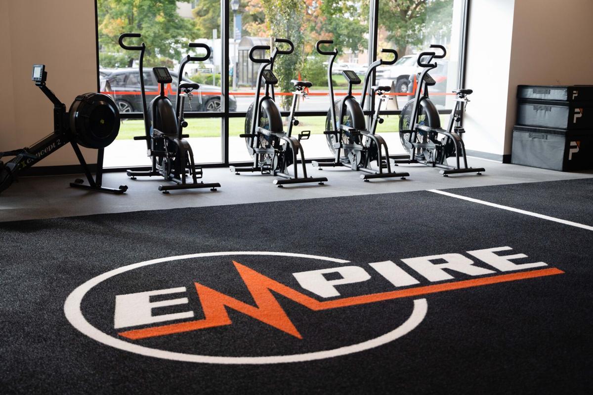 Empire Fitness photo