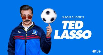 """""""Ted Lasso"""""""