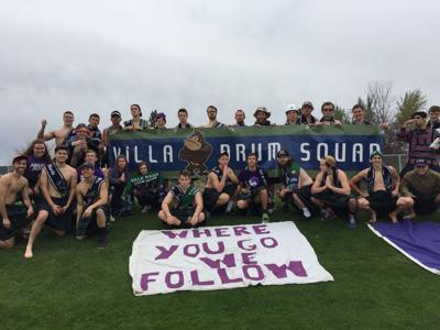 Villa Drum Squad