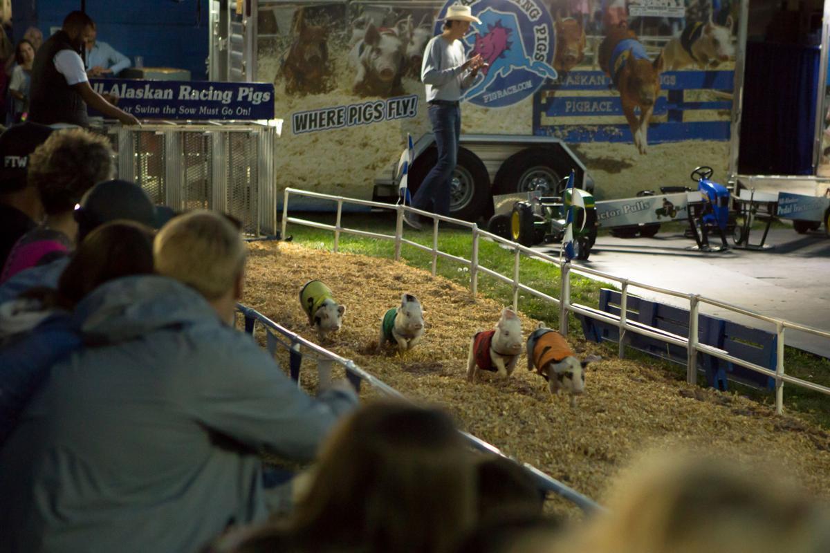 20190908 Spokane County Fair - MLumsden