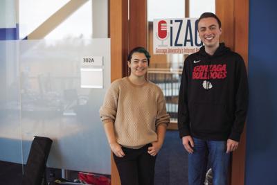 Two Zags create internet radio