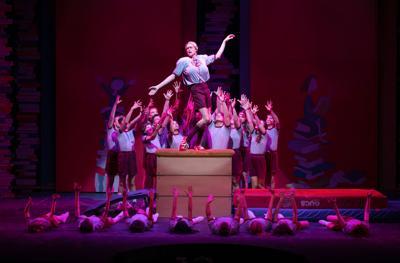Spokane Civic Theatre's Matilda