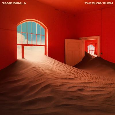 """Review: Tame Impala slows his roll in new album """"The Slow Rush"""""""
