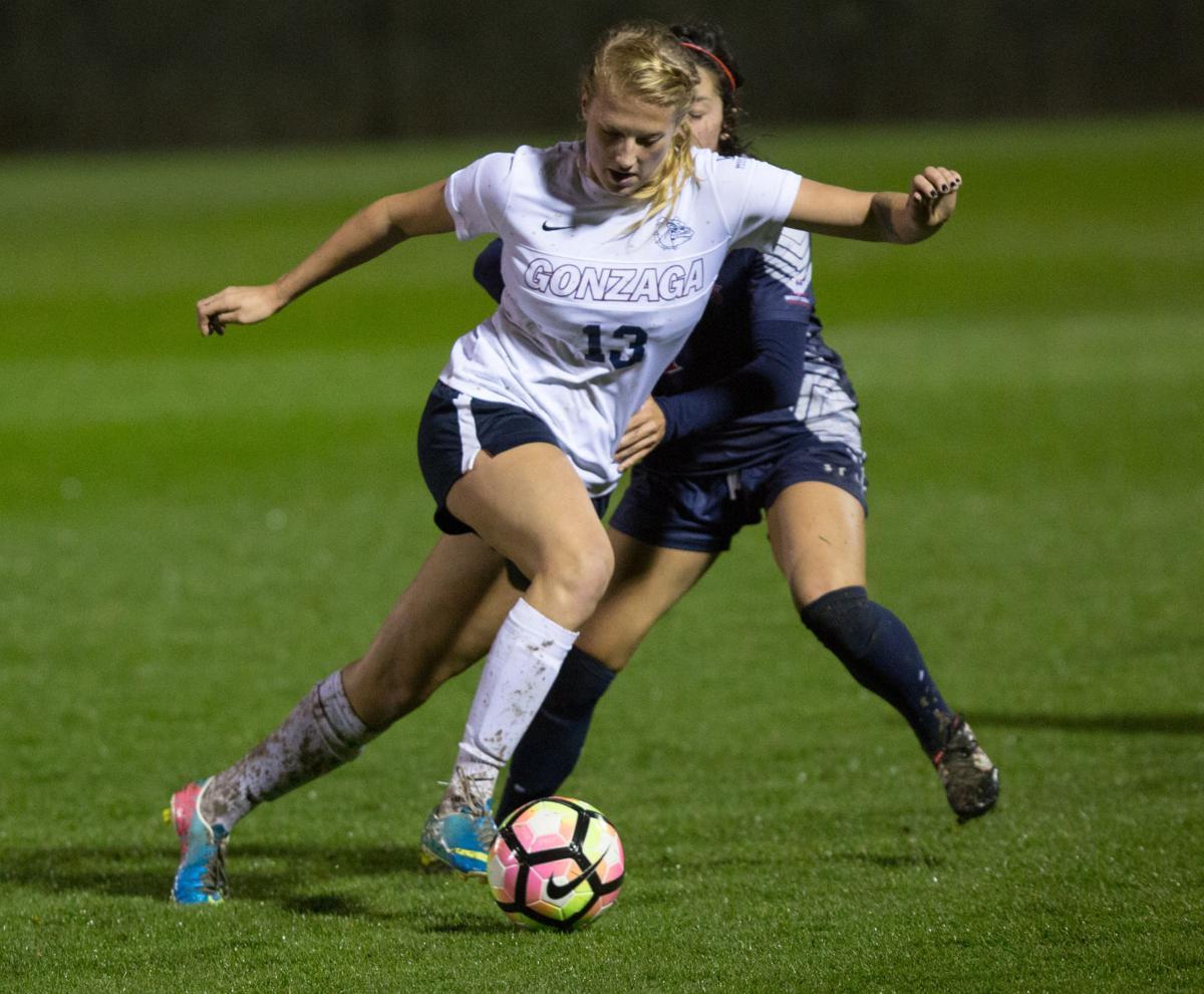 Womens Soccer vs Saint Mary's