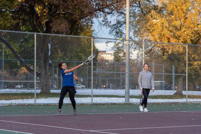 Fall Sports photo