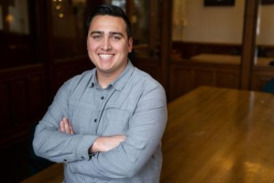 Gonzaga senior Krug offers student vision to Board of Regents