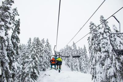 Lookout Pass recently announced a season pass sale for students, making the pass only $99 for a limited time.
