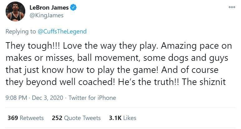 Commentary: men's basketball recent