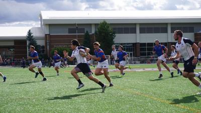 Gonzaga rugby player Jonathan Kim is family to his teammates