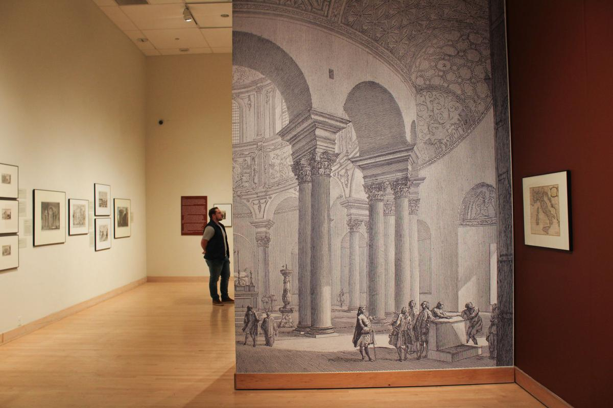 20200120 Italy Art Exhibit -SCrosby