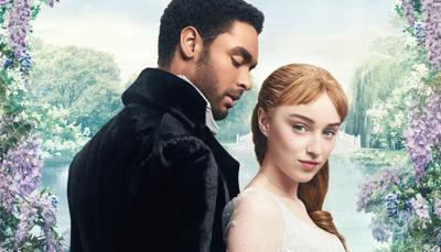 'Bridgerton' is a new Regency era romance, recently released on Netflix