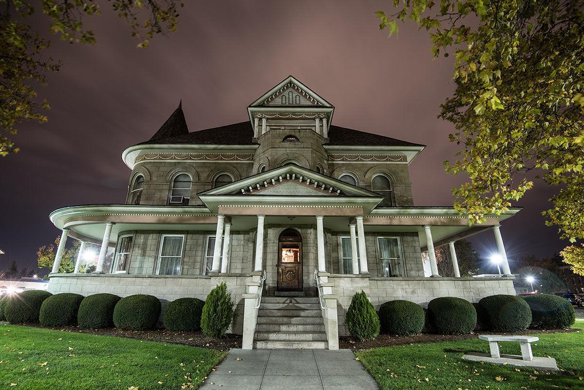 haunted spokane