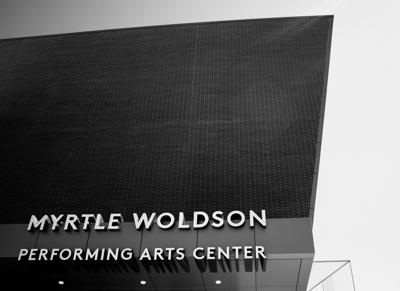 Although Myrtle Woldson Performing Arts Center's plans for reopening are unknown, they still hold virtual performances.