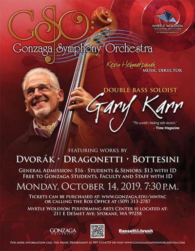 Gonzaga Symphony Orchestra