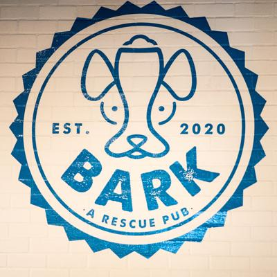 Opening this August, Bark Rescue Pub is the worlds-first full-service restaurant offering both dog and cat adoptions.