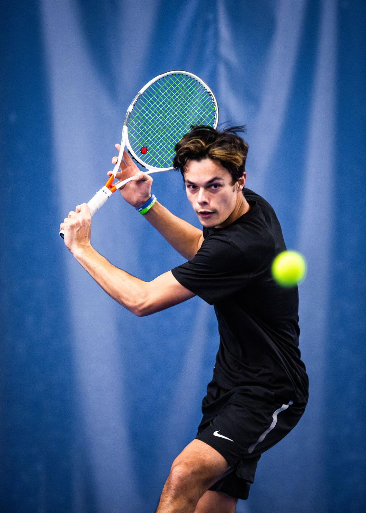 Gonzaga men's tennis looks to reload with experience and youth