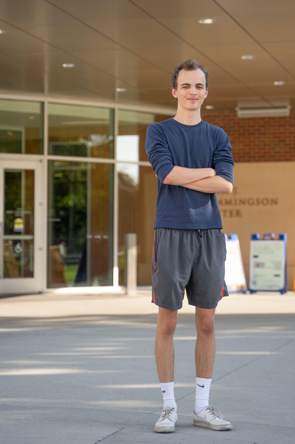 GU International Student