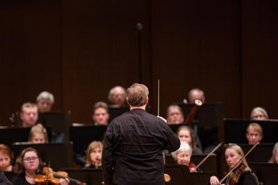 Gonzaga Symphony