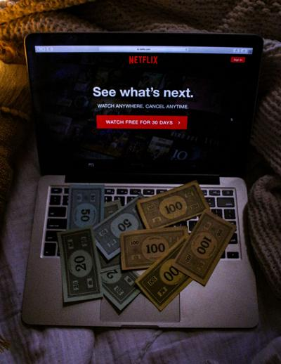 Netflix Raises Prices for Subscribers