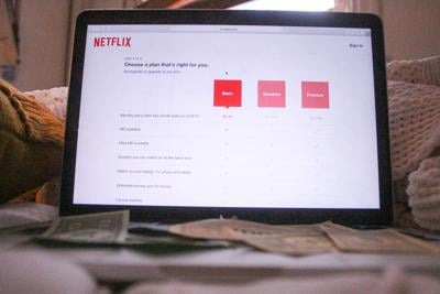 Guide to alternative streaming services for at-home entertainment