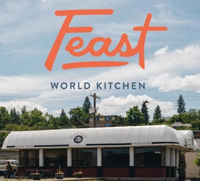 Feast World Kitchen