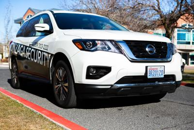 Gonzaga's CSPS received new vehicles to contribute to uniformity