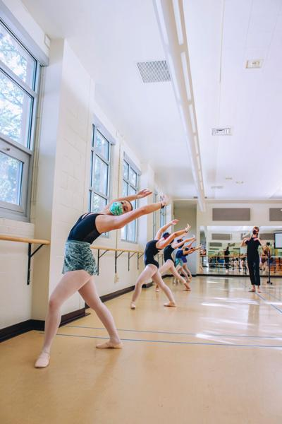 According to the Dance Data Project, PNW Ballet is a top 10 ballet company in the United States.