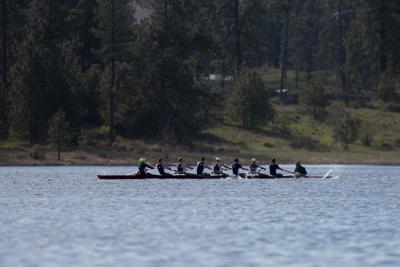 Men's regatta