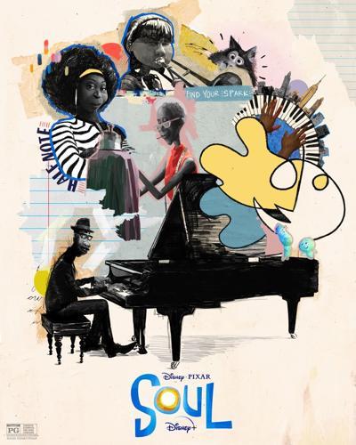 Disney's 'Soul'