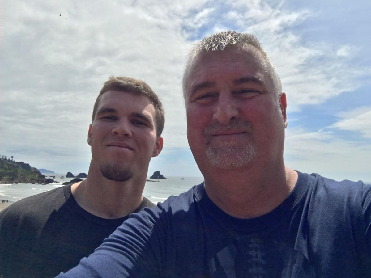 Ridgway Father-Son Duo
