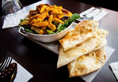 The Mango Tree menu item