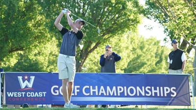 Gonzaga men's golf swings into season with high expectations