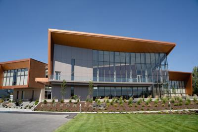 Myrtle Woldson Performing Arts Center