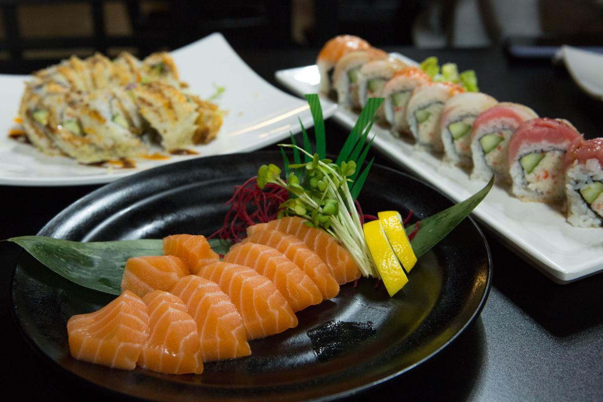 Otori Sushi - MLumsden