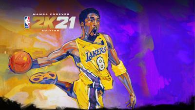 NBA in 2K