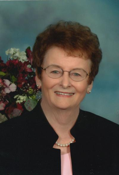 Margaret Peterson Rubenthaler