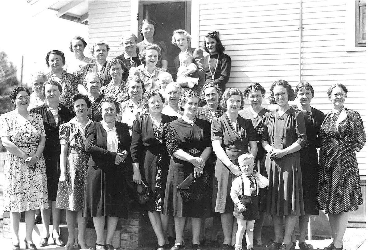 RR PP P.V.C. Club taken in 1942 Pic 1 JPEG Format - BW.jpg