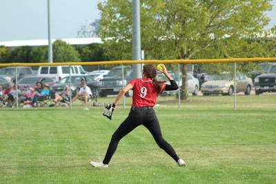 Softball - 9.3.