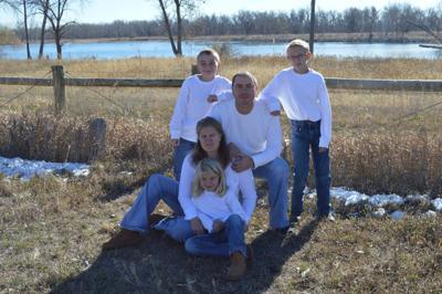 Bussinger family