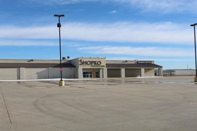 Shopko Building Sale