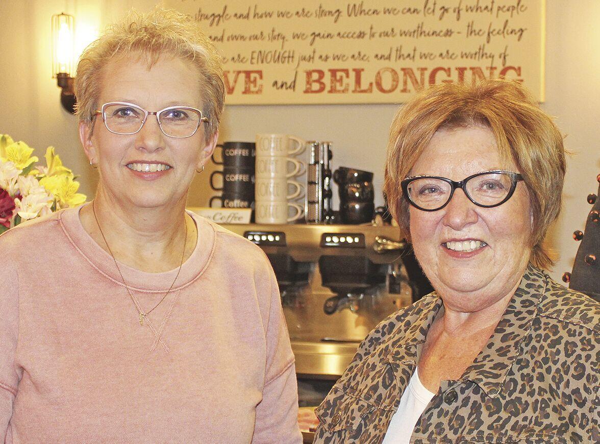 Gothenburg sisters share unique bond, and gratitude for life