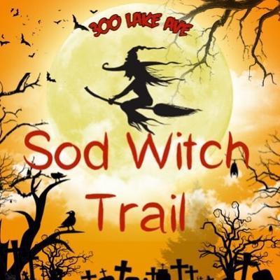 Sod Witch Trail
