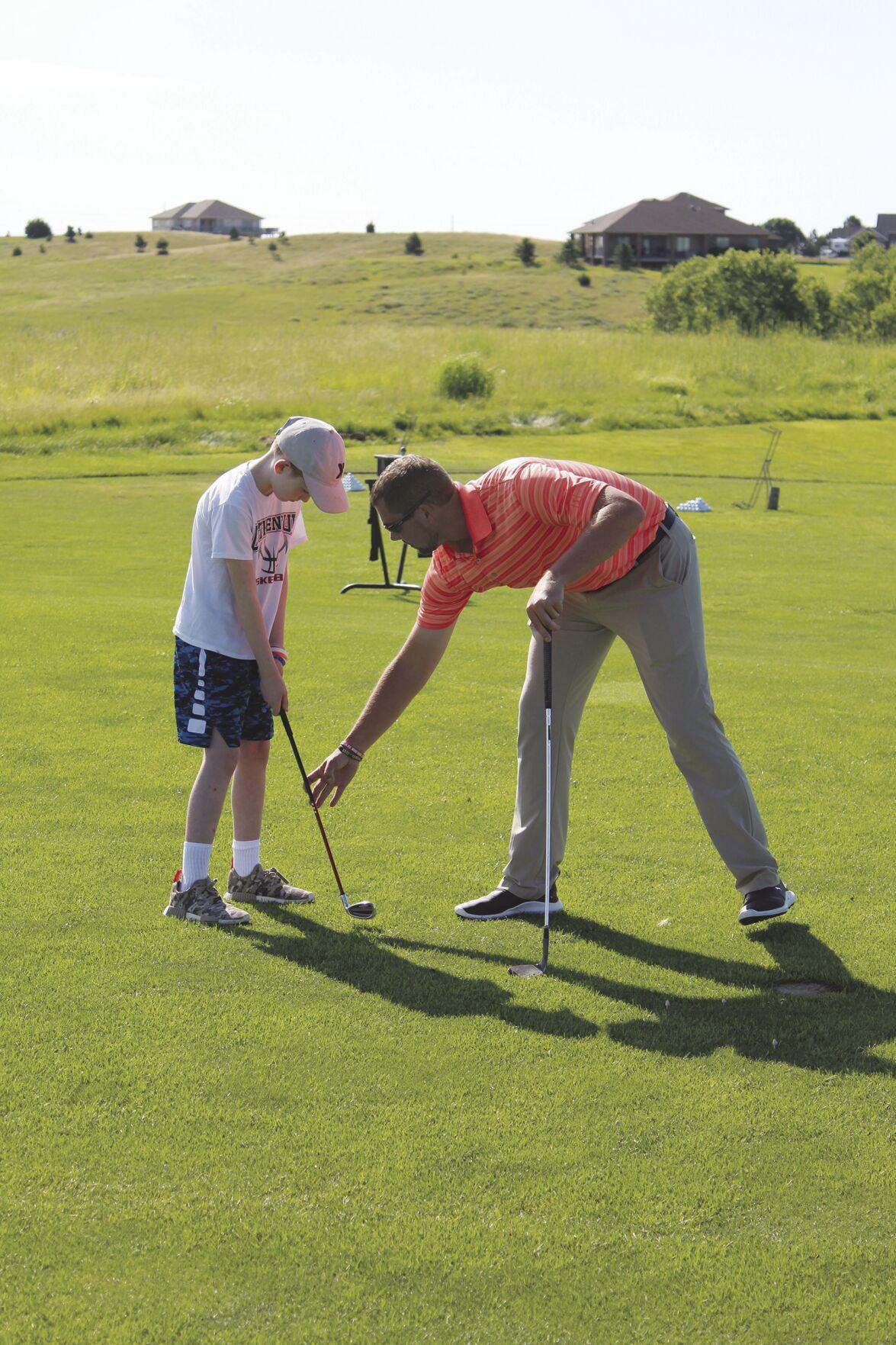 PGA Junior League kicks off at Wild Horse