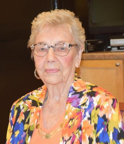 Betty E. Etherton