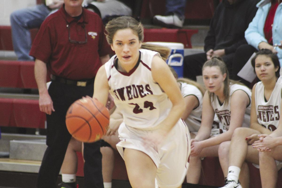 Girls' basketball: Core values key to teams successful season