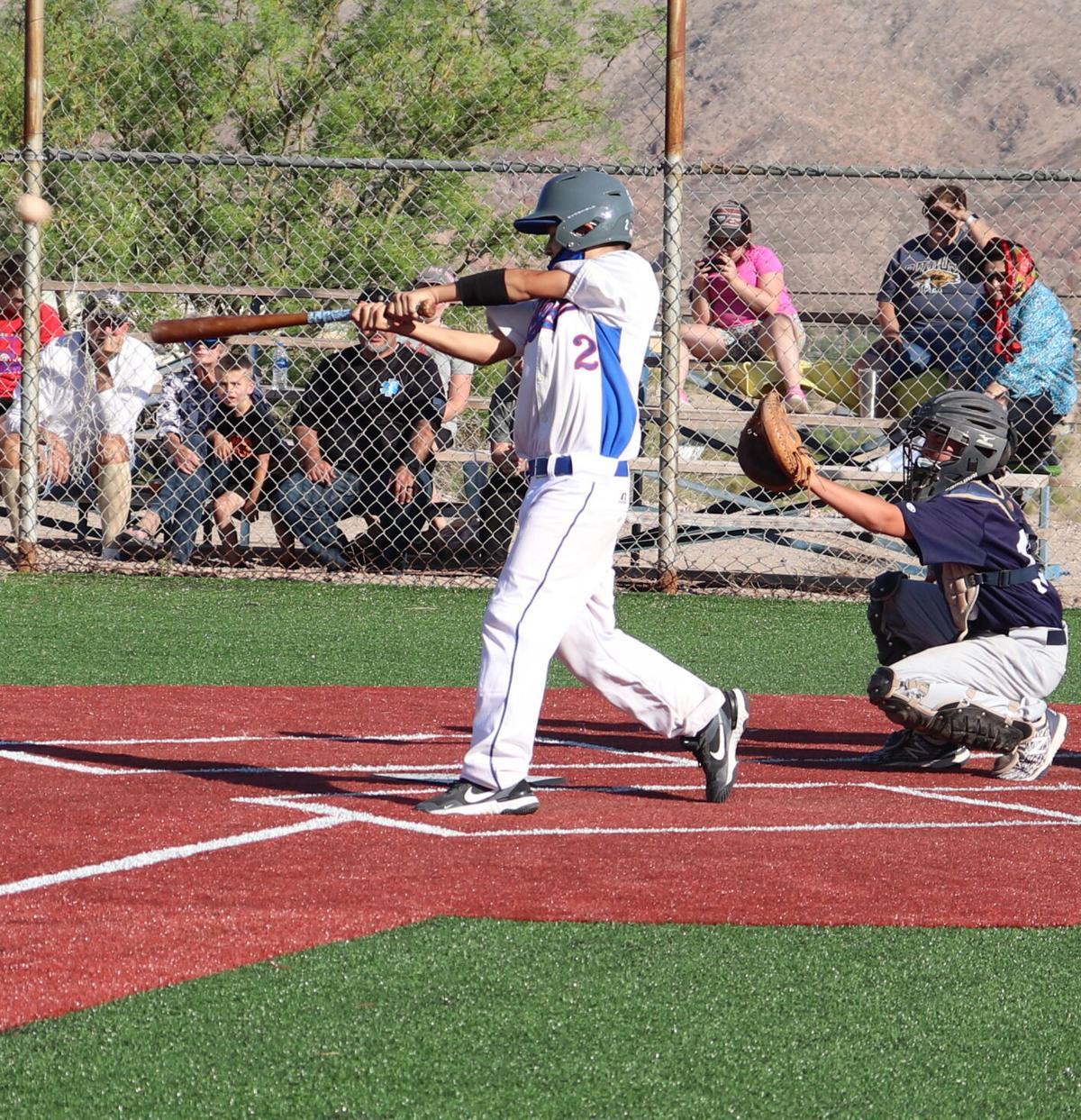 Baseball V Ruidoso 2
