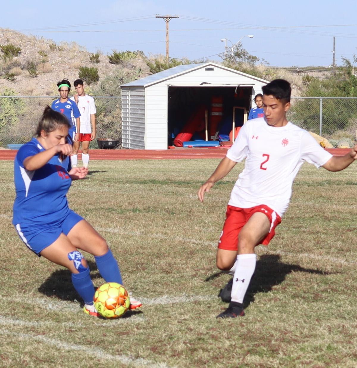 Tiger Soccer On Road And At Home 2