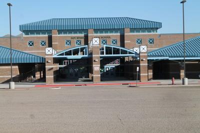 Hot Springs High School