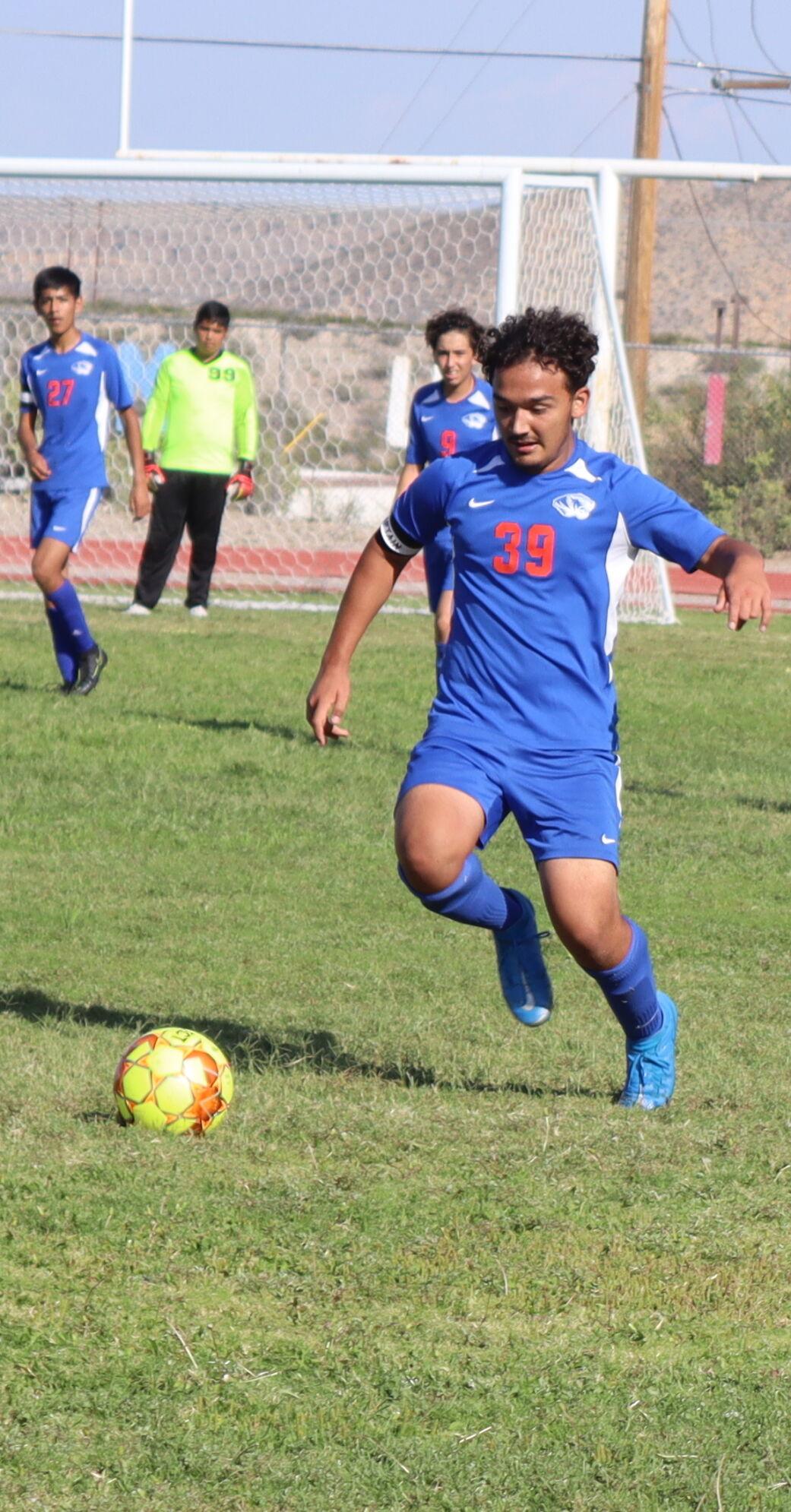 Soccer V Silver 2